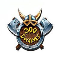 Okładka 300 Dwarves (PC)