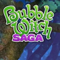 Game Box for Bubble Witch Saga (WWW)