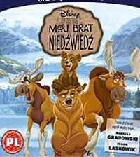 Game Box for Brother Bear (PC)