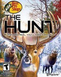 Okładka Bass Pro Shops: The Hunt (Wii)