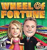 Okładka Wheel of Fortune (2010) (NDS)
