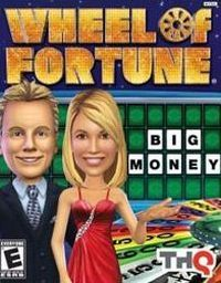 Game Box for Wheel of Fortune (2012) (X360)