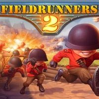 Okładka Fieldrunners 2 (PC)