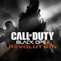 Okładka Call of Duty: Black Ops II - Revolution (X360)
