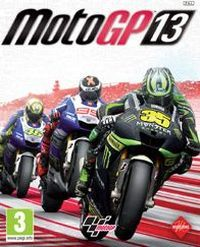 Game Box for MotoGP 13 (PC)