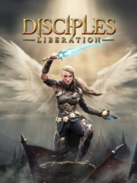 Okładka Disciples: Liberation (PC)