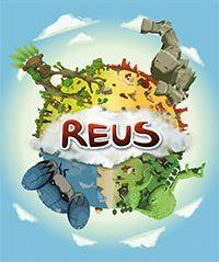 Okładka Reus (PS4)