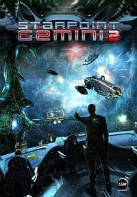 Okładka Starpoint Gemini 2 (PC)