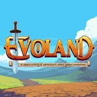 Game Box for Evoland (PC)