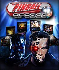 Game Box for The Pinball Arcade (PS4)