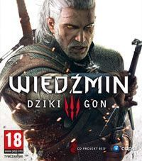 Okładka The Witcher 3: Wild Hunt (PC)