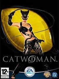 Okładka Catwoman (PC)