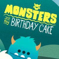 Okładka Monsters Ate My Birthday Cake (PC)