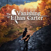 Okładka The Vanishing of Ethan Carter (PC)