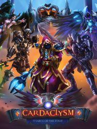 Okładka Cardaclysm (Switch)