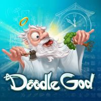 Game Box for Doodle God (WWW)