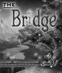 Game Box for The Bridge (PC)