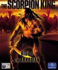 Okładka The Scorpion King: Rise of the Akkadian (PS2)
