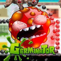 Okładka Germinator (PS3)