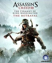 Okładka Assassin's Creed III: The Tyranny of King Washington - The Betrayal (PC)