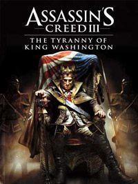 Okładka Assassin's Creed III: The Tyranny of King Washington - The Redemption (PC)