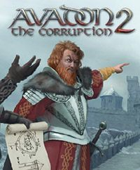 Okładka Avadon 2: The Corruption (PC)