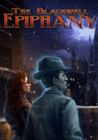 The Blackwell Epiphany (iOS cover