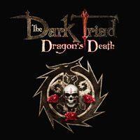 Okładka The Dark Triad: Dragon's Death (PC)