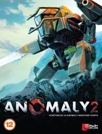 Game Box for Anomaly 2 (AND)