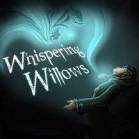 Okładka Whispering Willows (PS4)