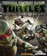 Okładka Teenage Mutant Ninja Turtles: Out of the Shadows (PC)