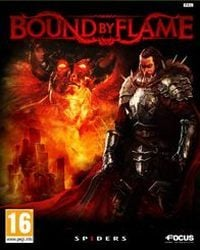 Okładka Bound by Flame (PC)