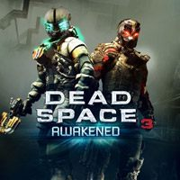 Game Box for Dead Space 3: Awakened (PC)