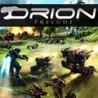 Okładka ORION: Prelude (PC)