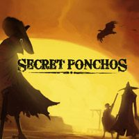 Game Box for Secret Ponchos (PC)