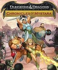 Okładka Dungeons & Dragons: Chronicles of Mystara (PC)