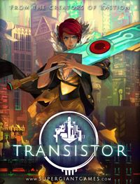 Game Box for Transistor (PC)