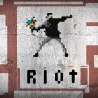 Game Box for Riot: Civil Unrest (PS4)