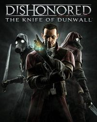 Okładka Dishonored: The Knife of Dunwall (PC)
