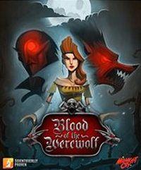 Okładka Blood of the Werewolf (PC)