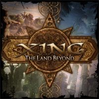 Game Box for XING: The Land Beyond (PS4)