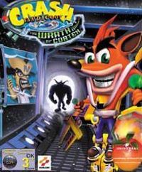 Okładka Crash Bandicoot: The Wrath of Cortex (XBOX)