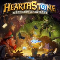 Okładka Hearthstone (PC)