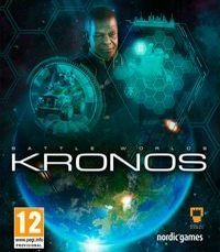 Okładka Battle Worlds: Kronos (Switch)