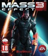 Game Box for Mass Effect 3 (PC)