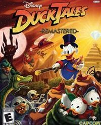 Okładka DuckTales Remastered (PC)
