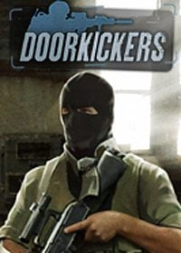 Game Box for Door Kickers (PC)
