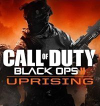 Okładka Call of Duty: Black Ops II – Uprising (PC)