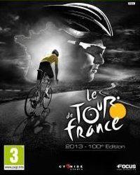 Okładka Pro Cycling Manager 2013 (PC)
