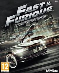 Fast & Furious: Showdown (PC cover